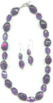 Purple Mountains Majesty Amethyst Necklace