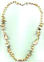 Haskell Sea Shell Necklace